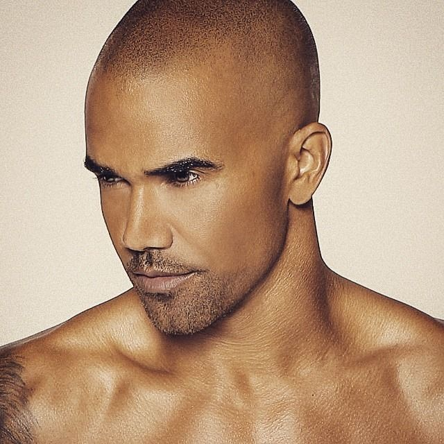 I Don T Think It Could Get Any Better Shemar Moore