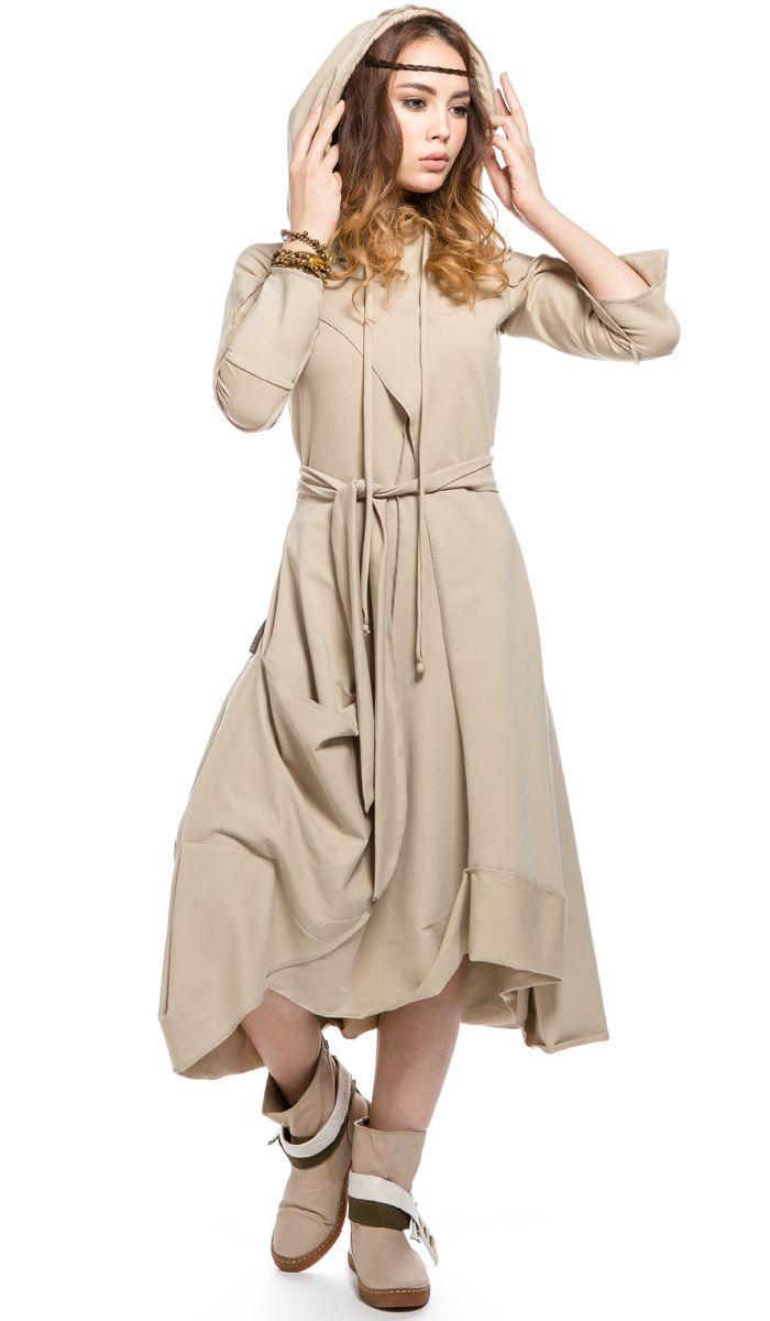 Платье Атур