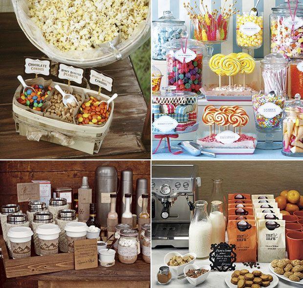 1000 images about decoracion eventos on pinterest mesas - Como decorar un bar ...