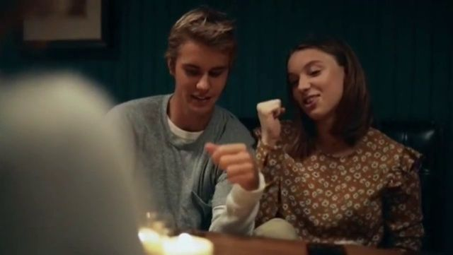 November 27: Behind the scenes video of Justin's new T-Mobile commercial for Deutsche Telekom's StreamOn campaign.