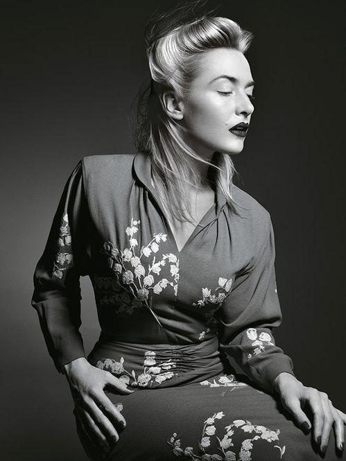 Kate Winslet va jouer dans le prochain film de Woody Allen | Vogue