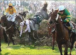 The Grand National, the most famous race in the world