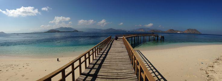 Pulau Kenawa -  Poto Tano, West Sumbawa Regency, Indonezja