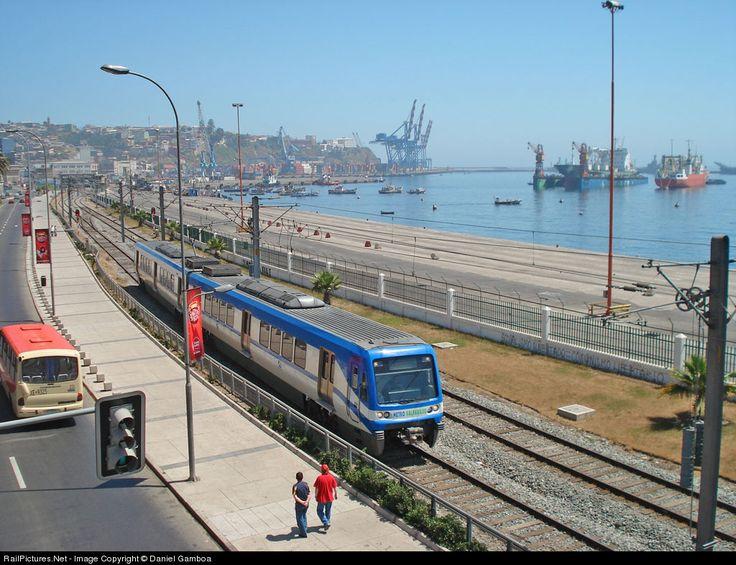 Metro de Valparaiso