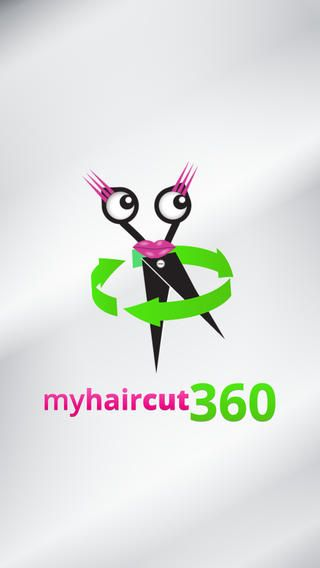 Record and save your favorite hair styles. Easy playback for your hairstylist.  Save multiple hair styles and view hairstyle from every angel with the 360 SlideShow.
