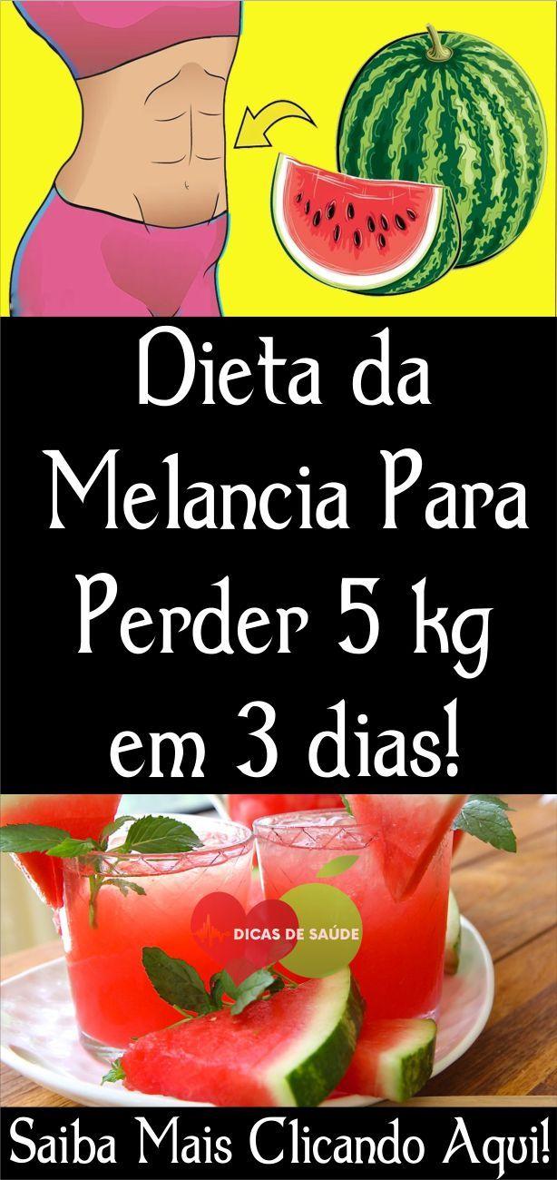 Dieta para perder 5 kilos em 20 dias