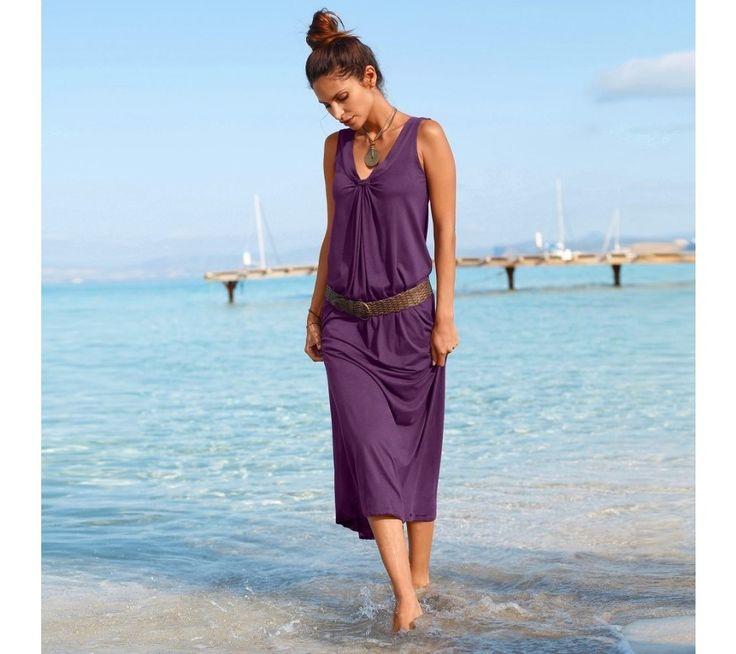 Dlouhé šaty | blancheporte.cz #blancheporte #blancheporteCZ #blancheporte_cz #dress #saty