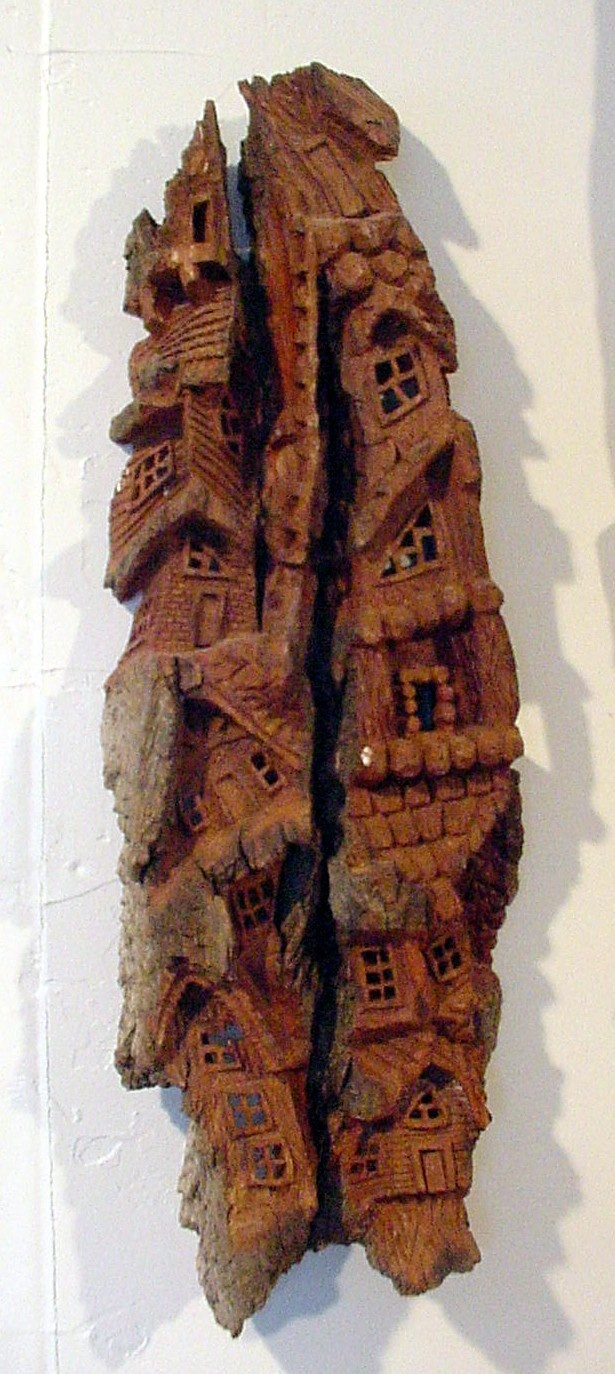 Best images about cottonwood bark carvings on pinterest