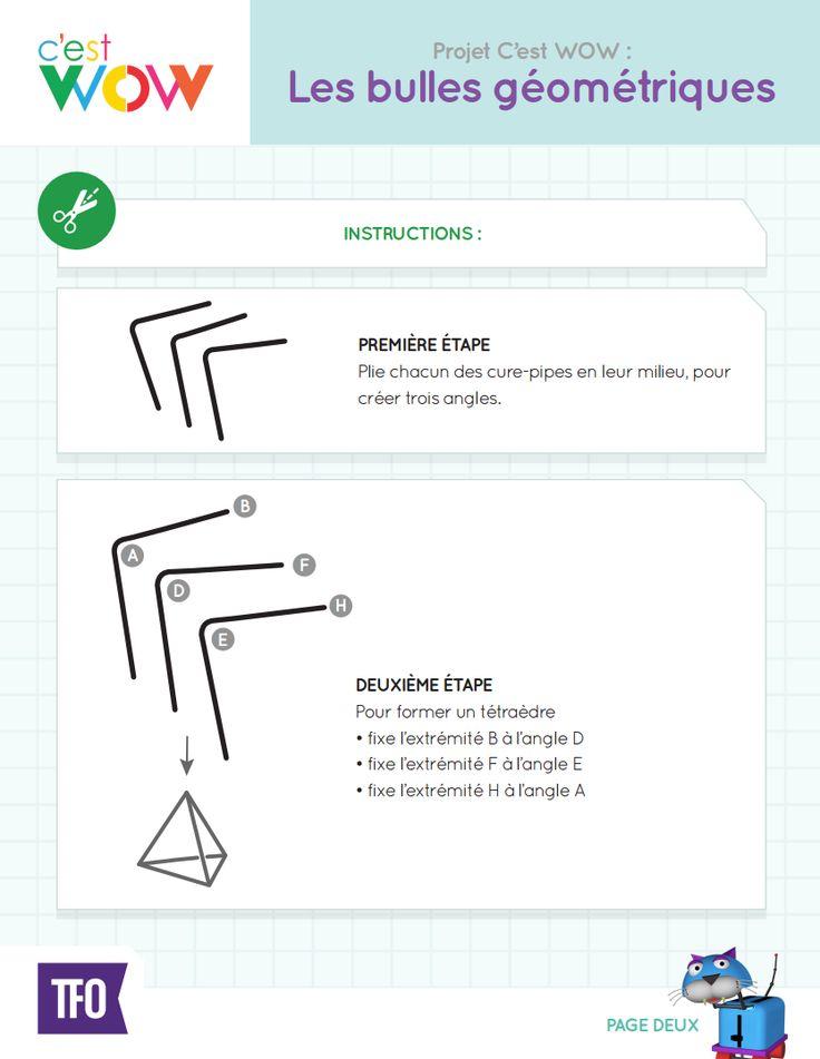 14 best Mathématiques et créativité images on Pinterest Triangles - Aide Pour Faire Des Travaux Dans Une Maison