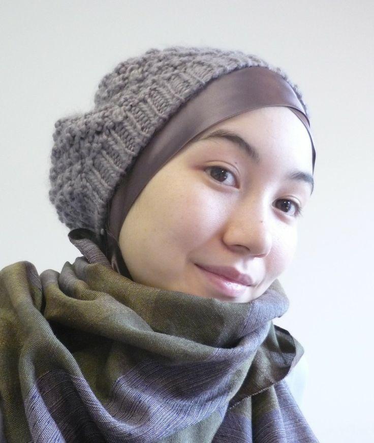 style abaya dress hats