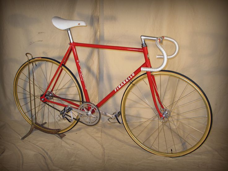 Pinarello Treviso Track 1980's | Quality Vintage and Used Bicycles for Sale