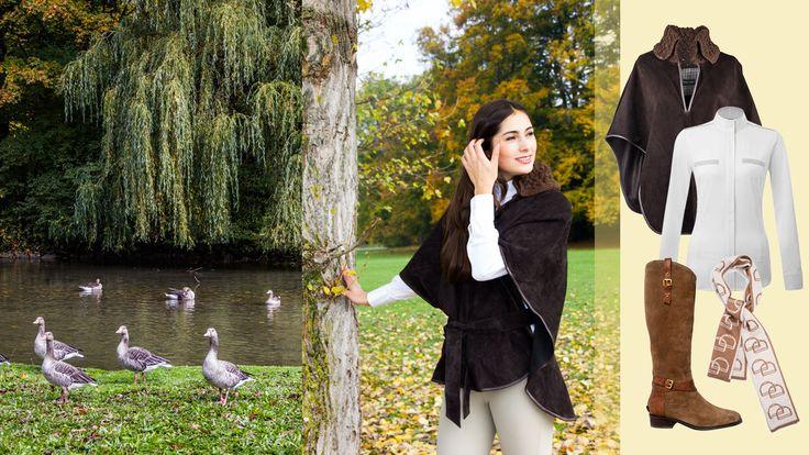 Equistyle Blog | FALL-ESSENTIALS DER REDAKTION | Seht unser Lieblingsoutfit des Herbstes auf unserem Blog!