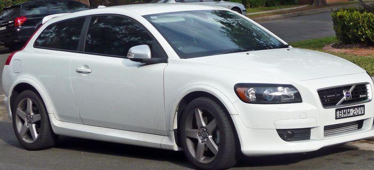 C30 Volvo for sale - http://autotras.com