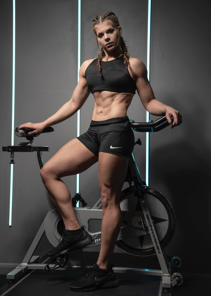 Sian Myers Personal Trainer