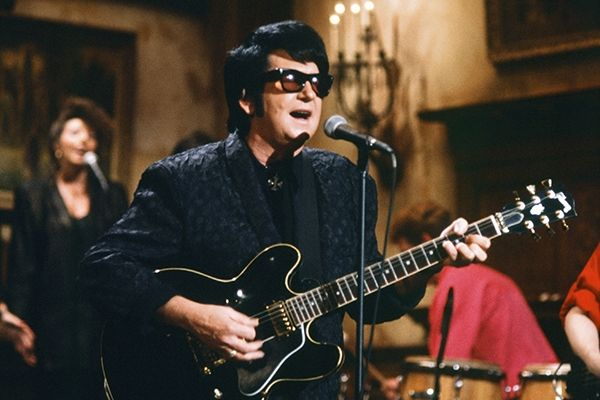 """Roy Orbison's Mystery Girl was first released in February of 1989, two months after the artists's death, but will soon be reissued with unreleased demos and new song """"The Way Is Love."""""""
