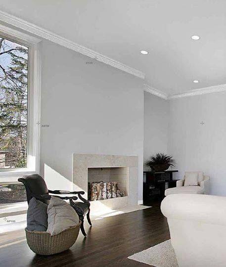 Profilele decorative reusesc sa incadreze perfect orice spatiu! Chiar si ferestrele arata altfel, nu-i asa?