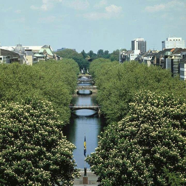 Dusseldorf Germany 29 best dsseldorf images on