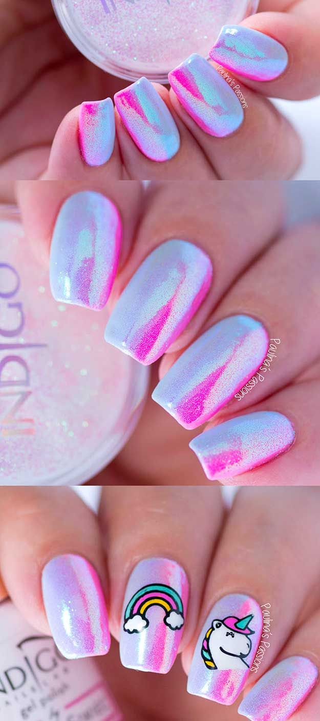 75 Most Creative Nail Art Ideas We Could Find