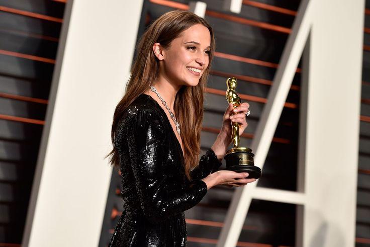 Alicia Vikander to play Lara Croft in Tomb Raider reboot...: Alicia Vikander to play Lara Croft in Tomb Raider reboot… #AliciaVikander