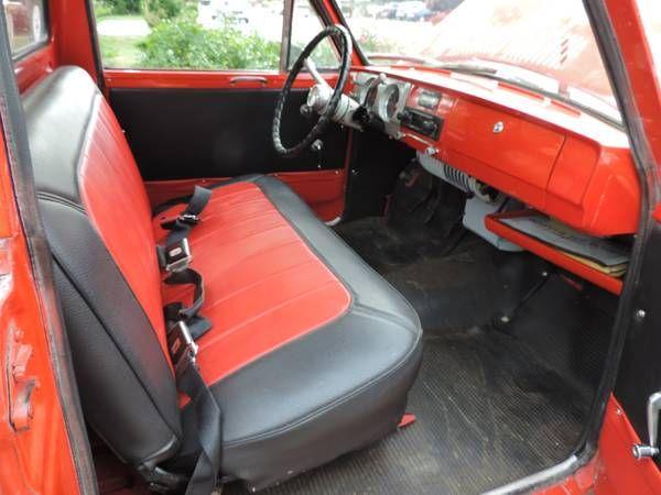 "1965 Datsun NL320 ""Sports Truck"" One of 1,000"