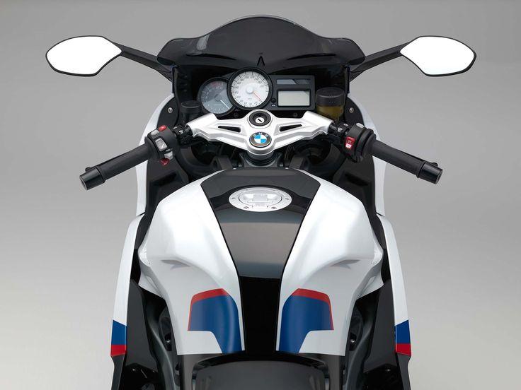 2015 BMW K1300S
