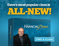 Real Debt Help - Get out of debt with Dave Ramsey's Total Money Makeover Plan - daveramsey.com