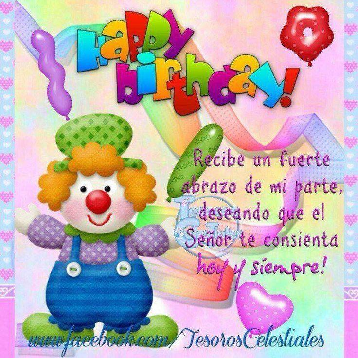 Happy Bday!