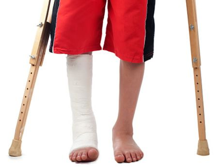 5 Phases of Stress Fracture Recovery - I don't like to read how long they say recovery takes...