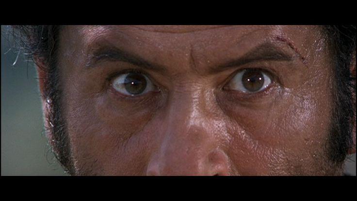 Eli Wallach in Il buono, il brutto, il cattivo
