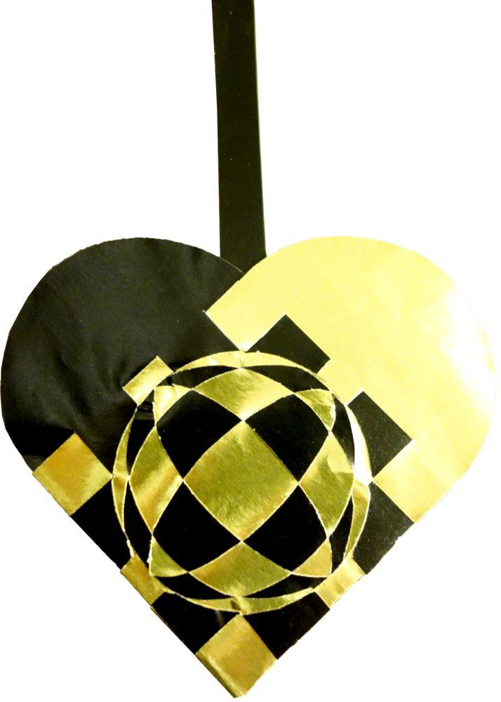 Fletkugle-hjerte