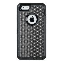 Flower Of Life Sacred Geometry OtterBox iPhone 6/6s Case