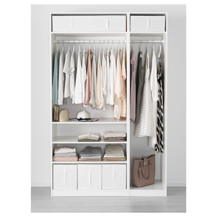 Skubb Storage Case White Ikea Ikea Pax Wardrobe Ikea Pax Pax Wardrobe