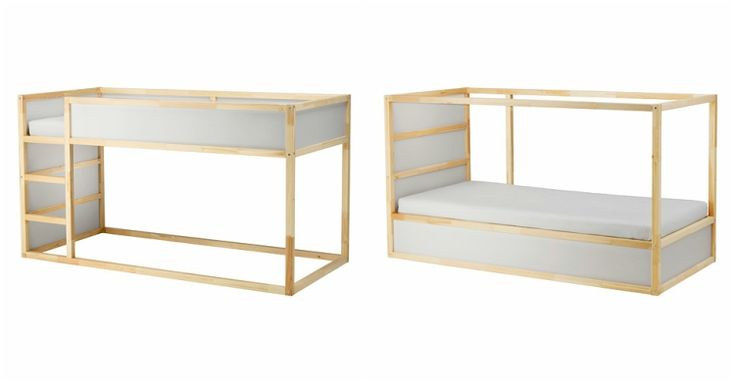 die besten 25 kura bett ideen auf pinterest kura bett hack ikea kura und kura hack. Black Bedroom Furniture Sets. Home Design Ideas