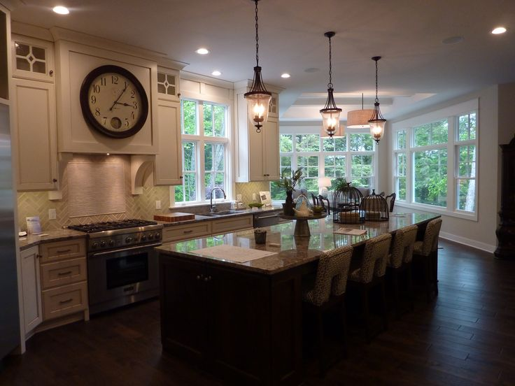 61 best kitchen simple wood hoods images on pinterest for Pottery barn style kitchen ideas