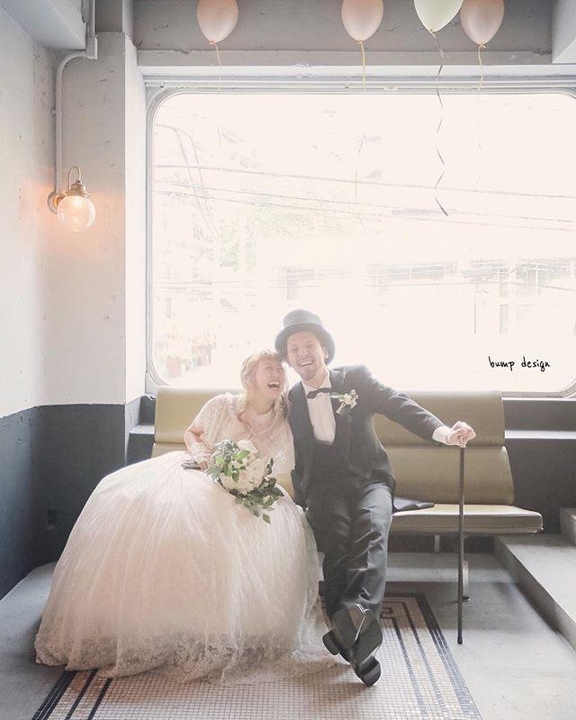 #ホテルエマノン 結婚式、 ほんとに 楽しかったーー!! ってのがこの一枚見るだけでわかる、そんな写真のが撮れて満足満足! ^ ^ #結婚写真 #花嫁 #プレ花嫁 #卒花 #結婚 #結婚式 #結婚準備 #婚約 #婚 #カメラマン #プロポーズ #前撮り #ロケーション前撮り #写 #ブライダル #ウェディングフォト #ウェディング #写真好きな人と繋がりたい #結婚式コーデ #結婚式前撮り #結婚式カメラマン #weddingphoto #wedding #weddingphotography #instawedding #bridal #ig_wedding #bumpdesign #バンプデザイン