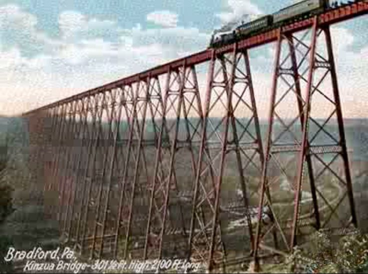 Pin by jake bogardus on trains forest county bridge