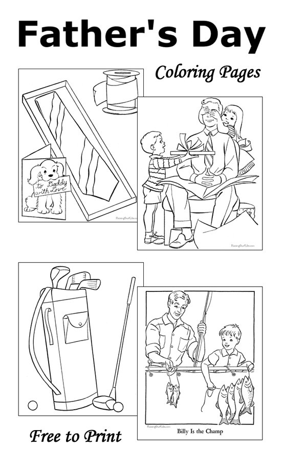 father s day coloring pages father s day fathers day coloring rh pinterest com