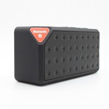 Bravo Bluetooth Speaker Phone X3 (3 colors avaliable) promotion price $19.95  http://www.mobileacc.com.au/Bravo-Bluetooth-Speaker-X3
