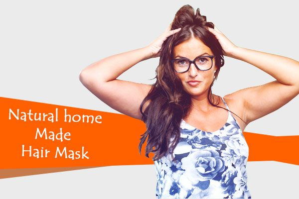 Do you know how to make hair mask at home Naturally? see here, best method to make silky and shiny hair easily at home.