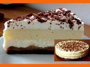 Recept Až pri tejto torte som pochopil význam slovného spojenia nebíčko v papuľke. Možno nemám dosť skúseností s tortami, lebo som mäsožravec, ale prisahám, lepšiu tortu som ešte v živote nejedol. Zloženie: Korpus 1 diel: 2x130g kakaových BEBE keksov 30g rozpusteného masla 1 dl mlieka (ja som použil polotučné) Korpus 2 diel: 2x130g svetlých BEBE …
