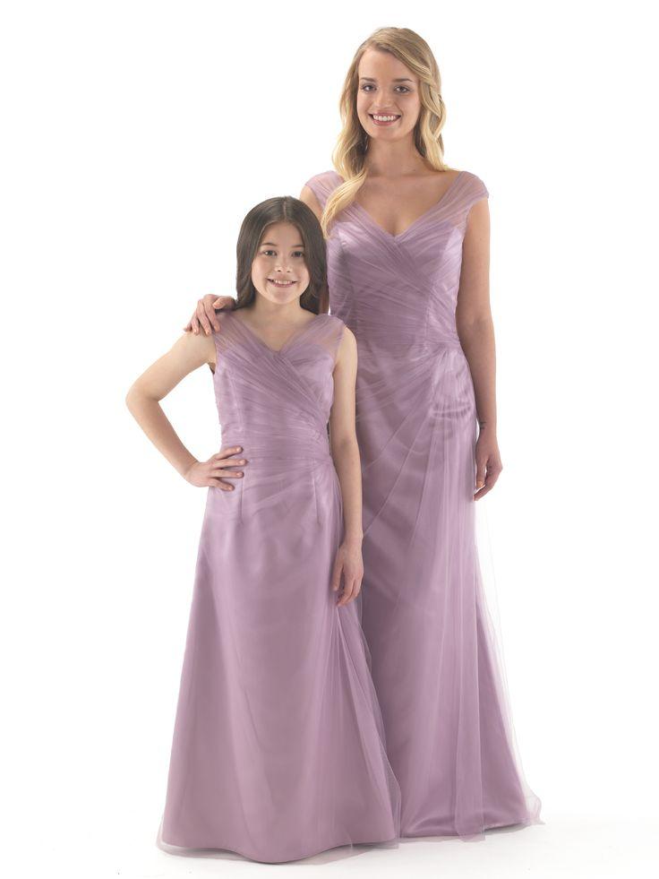 EN384 & EK384 BRIDESMAID DRESSES