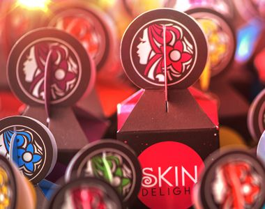 SkinDelight - Body & Soul Care natural organic skincare