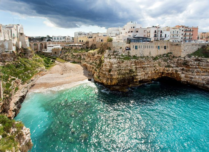 The Most Beautiful Coastal Towns in Italy | Coastal towns