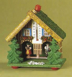 German Weather House $24.95