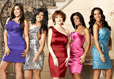 """""""Real Housewives of New Jersey"""""""