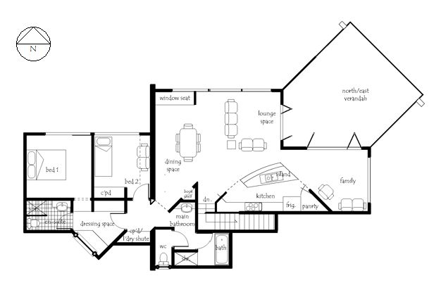 84 Best Home Images On Pinterest Small House Plans
