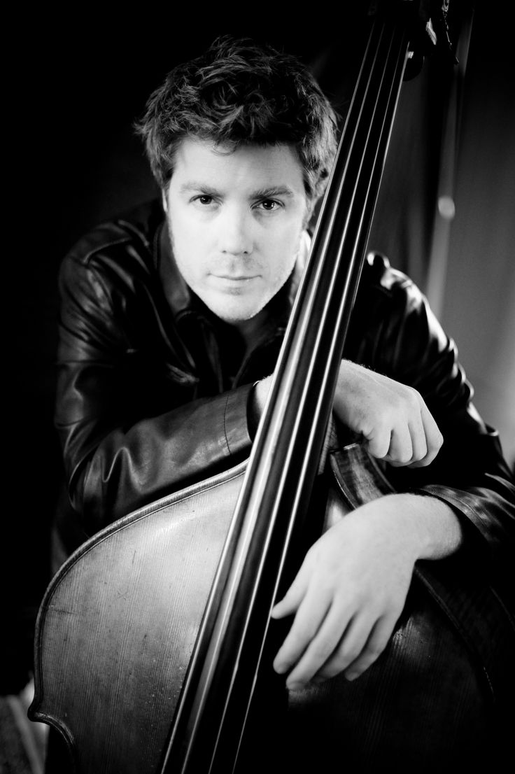 Kyle Eastwood (born May 19, 1968) is an American jazz bass musician.