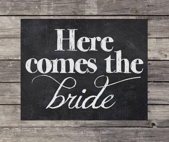 Sofortiger Download  Tafel-Hochzeit-Zeichen von OurLittleMoments