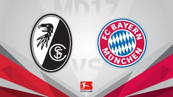 Bundesliga on FOX Sports suffers worst Friday viewing number since September   Bayern Munichs game last Friday against Freiburg was the least-viewed Friday afternoon Bundesliga game on FOX Sports since September 2016.  The opening game of the second half of the 2016/17 Bundesliga season after the winter break was watched by an audience of just 54000 people.  The last time a Friday afternoon Bundesliga game got a worse viewing number was the September 16 2016 game between Koln and Freiburg…