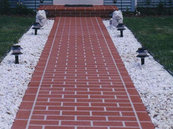 32 Best Florida Decorative Concrete Contractors Images On